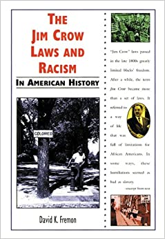 An analysis of the strange career of jim crow by c vann woodward