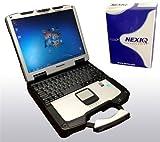 Nexiq USB Link 2 125032 with CF19 Panasonic Toughbook Dealer Package