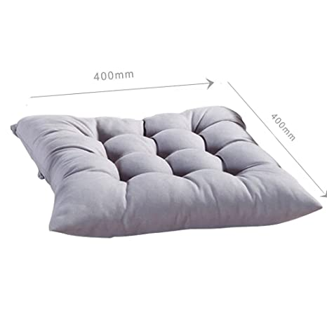 Amazon Com Ounona Floor Pillow Cushion Seating For Indoor Outdoor