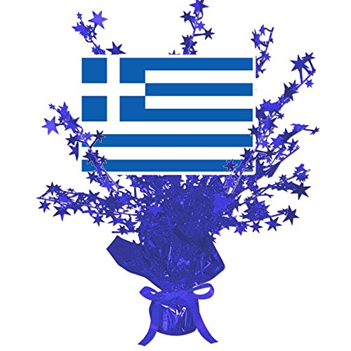 Greece Centerpiece (Each)]()