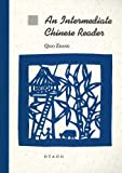An Intermediate Chinese Reader, Qiao Zhang, 1877133337