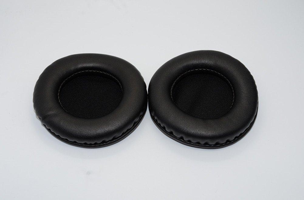 1 par de almohadillas de repuesto almohadillas para Jabra MOVE - Auricular inalámbrico Bluetooth Headset auriculares: Amazon.es: Electrónica