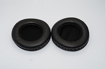 1 par de almohadillas de repuesto almohadillas para Jabra MOVE – Auricular inalámbrico Bluetooth Headset auriculares
