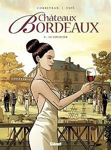 """Afficher """"Châteaux Bordeaux n° 6<br /> Le courtier"""""""