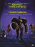 Transformers Beast Machines - The Complete Series