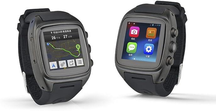 RUNNER SmartWatch Reloj Android Smartphone 3G HSDPA Sim Ranura ...