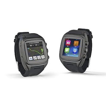 RUNNER SmartWatch Reloj Android Smartphone 3G HSDPA Sim Ranura integrada: Amazon.es: Electrónica