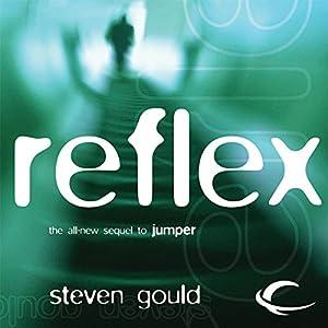 Reflex Audiobook