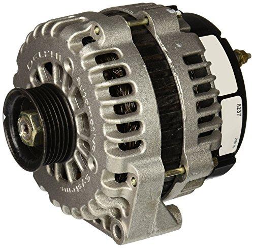 UPC 784450105620, BBB Industries 8237 Alternator