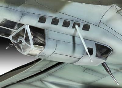 Revell Germany Heinkel He 111H-6 Model Kit
