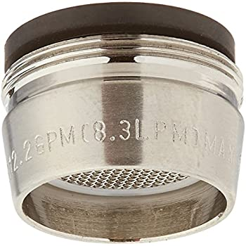 Peerless Rp60428bn Aerator Brushed Nickel Faucet