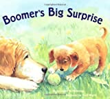 Boomer's Big Surprise, Constance W. McGeorge, 0811819779