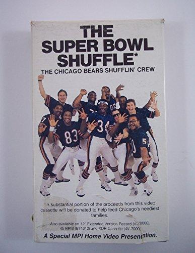 chicago bears super bowl shuffle - 3