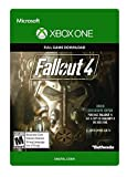 Fallout 4 Xbox One Digital Code (Small Image)