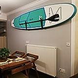 Onefeng Sports Board Racks Surfboard | Longboard
