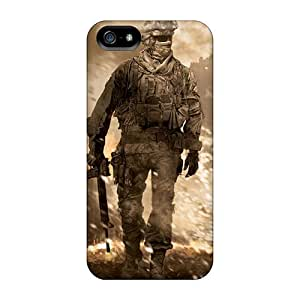 AdamDEdds Fashion Protective Stalker Games Case Cover For Iphone 5/5s