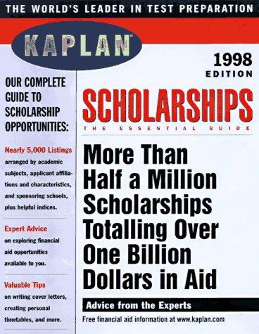 Kaplan Scholarships 1998