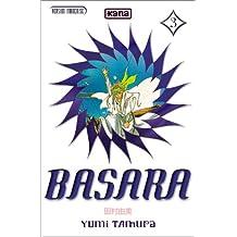 Basara 03