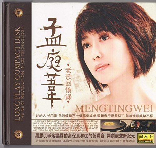 Meng Ting Wei