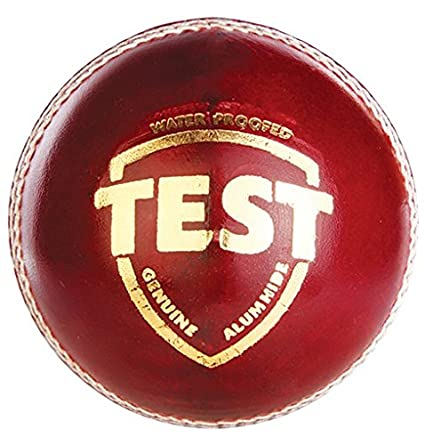 Sg Test Leather Cricket Ball Pack Of 2 Red Amazon In Sports Fitness Outdoors