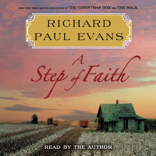 Step of Faith Audiobook [Free Download by Trial] thumbnail