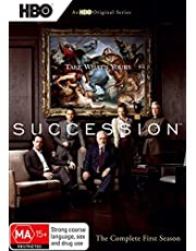 Succession: Season 1 (DVD)