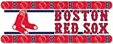 MLB Wallpaper Border MLB Team: Boston Red Sox