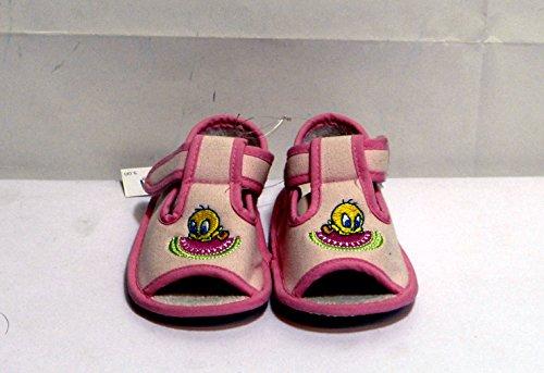 Zapatos sándalo bebé Disney Titty de esponja Número 21