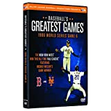 Mlb 1986  World Series Game 6