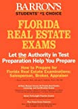 How to Prepare for the Florida Real Estate Exams (Barron's Florida Real Estate Exams)