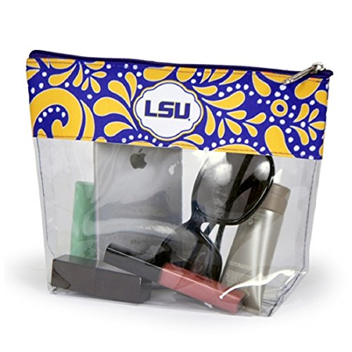 Lsu Tigers Clear Bags Price Compare