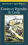 Image de Contes et legendes de Corse (French Edition)