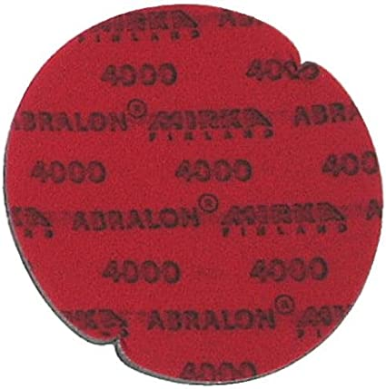 Classic Abralon Sanding Pad 4000 Grit