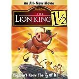 Lion King: 1 1/2