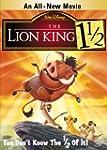 Lion King: 1 1/2 (2 Discs)
