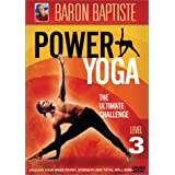 Power Yoga Level 3