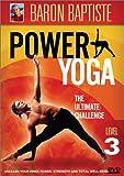 Baron Baptiste's Power Yoga Level 3