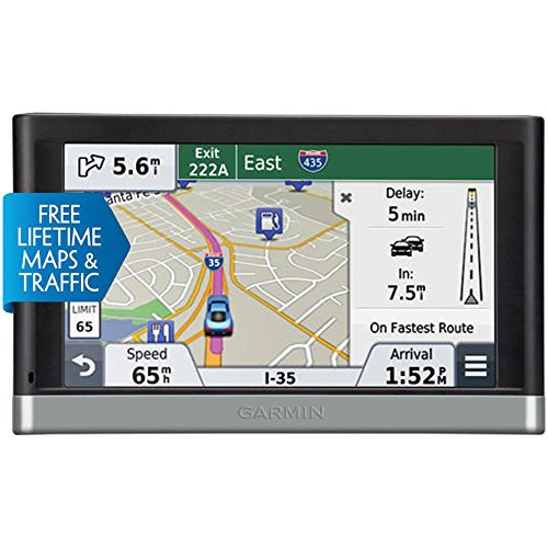 Garmin 2598LMTHD Navigation Bluetooth Refurbished