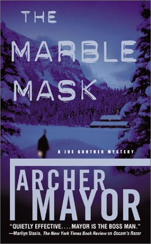 The Marble Mask (Joe Gunther Mysteries) PDF