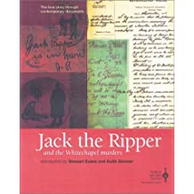 Jack the Ripper Document Pack