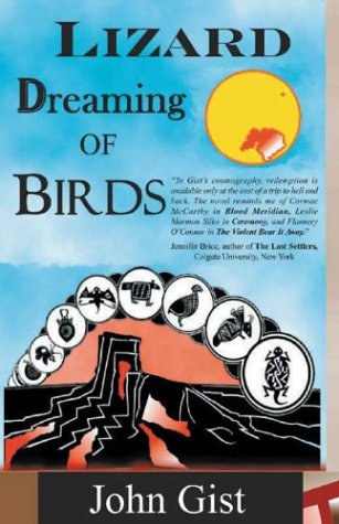Lizard Dreaming of Birds: Amazon.es: John Gist: Libros en idiomas extranjeros