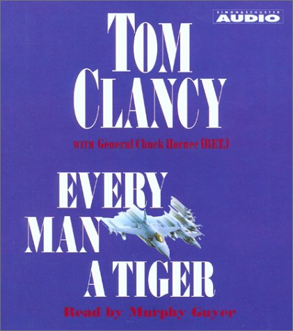 Every Man A Tiger (Study in Command) pdf