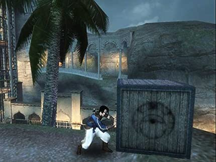 prince of persia sands of time iso