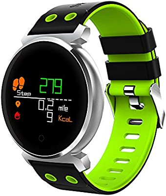 Reloj Inteligente STRIR Smart Watch Bluetooth 4.0 Fitness Tracker ...