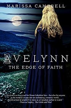Avelynn: The Edge of Faith by [Campbell, Marissa]