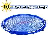 Solar Sun Rings Water Anchor Plain Circular Solar