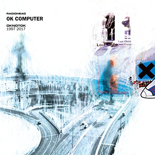 Price comparison product image OK COMPUTER OKNOTOK 1997 2017 (Indie Exclusive)