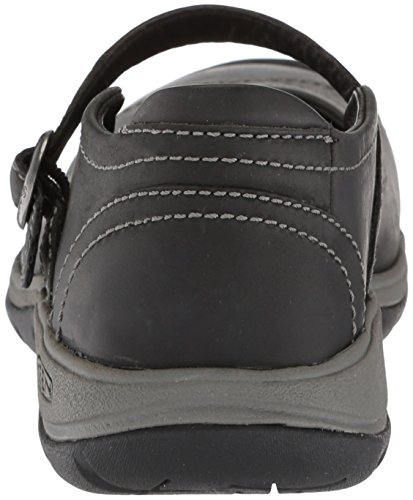 Hiking MJ Grey Black Keen W II Women's Steel Presidio Shoe qffO1X