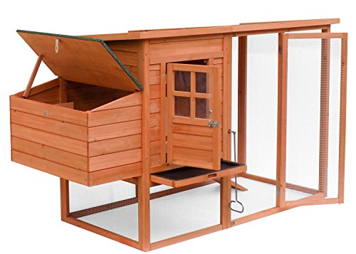 Merax-Pet-Supplies-Wood-House-Chicken-Coop-with-Egg-Crate
