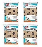 Simple Solution Large Washable Training and Travel Dog and Puppy Pad, Large - 2-Count (Pack of 4)